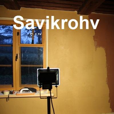 Savikrohv