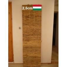 Pillirooplaat 2,5cm  -  Ungari