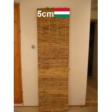 Pillirooplaat 5cm  -  Ungari