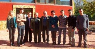 hispaania-grupifoto