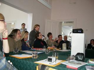 ungari-koosolek